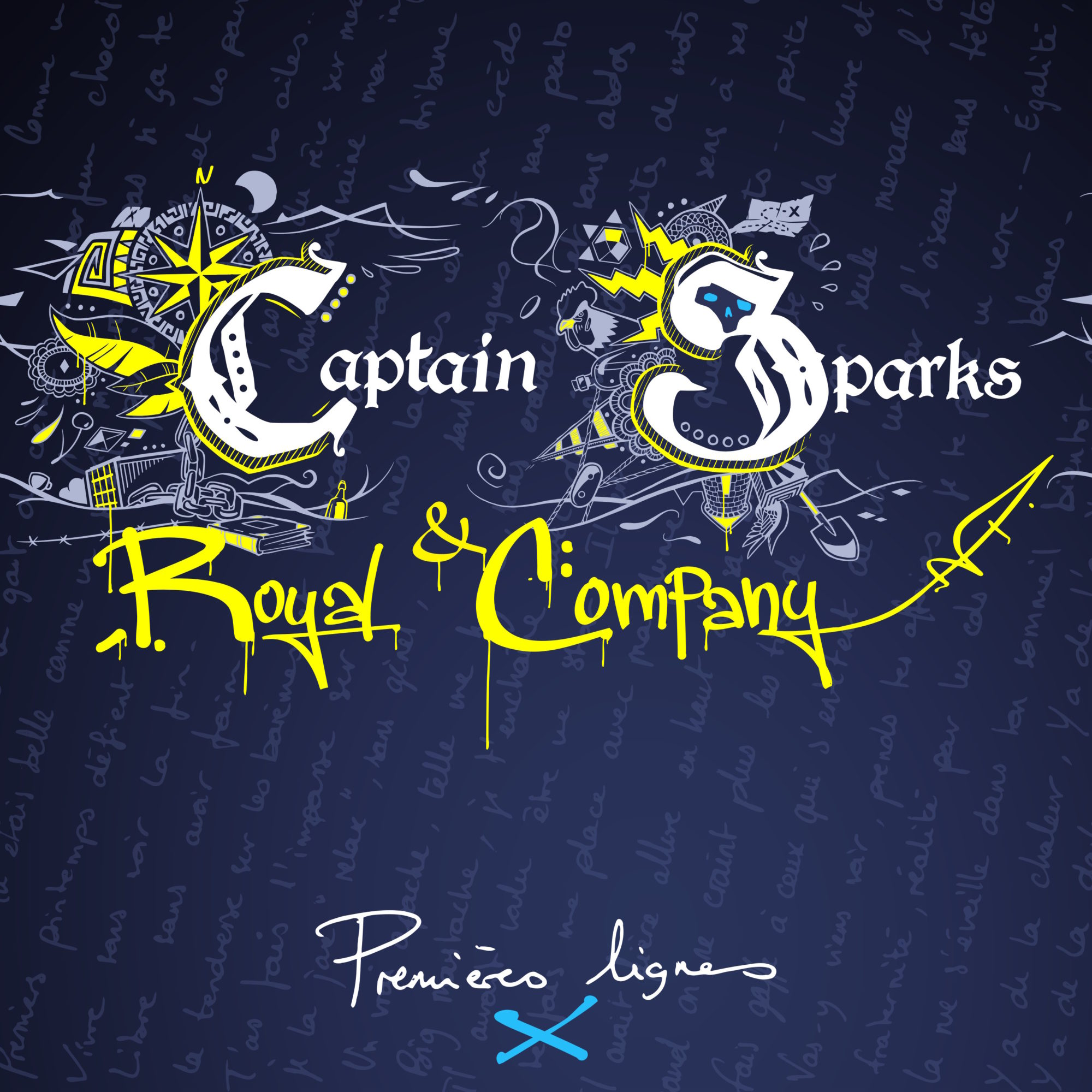 Captain Sparks & Royal Company